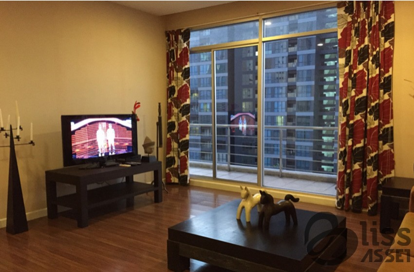 For Rent Condo The Trendy-6