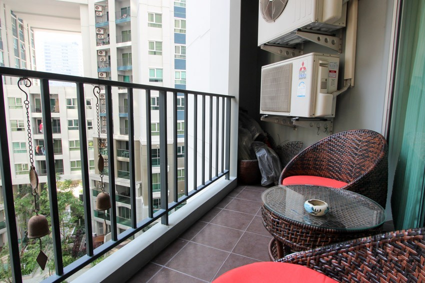 For Sale Belle Condo rama9-16