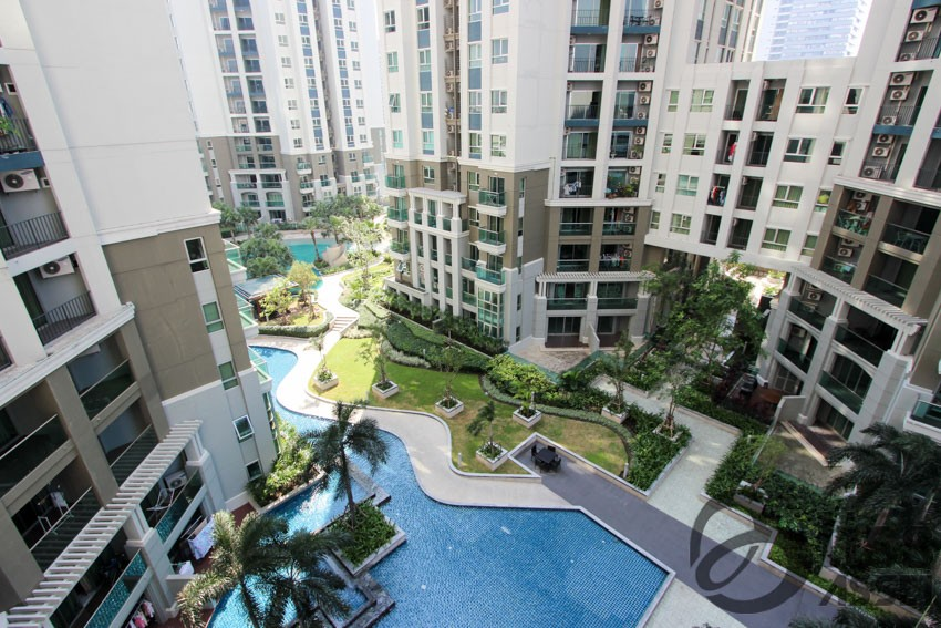 For Sale Belle Condo rama9-17