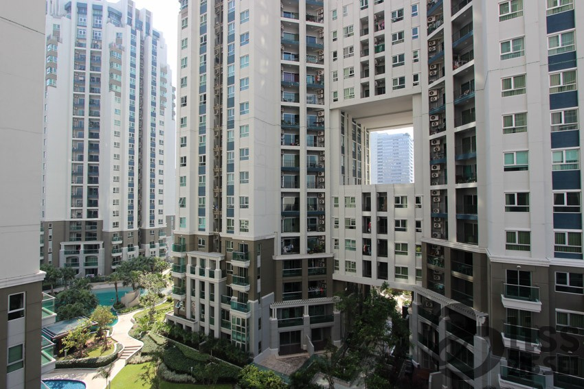 For Sale Belle Condo rama9-18