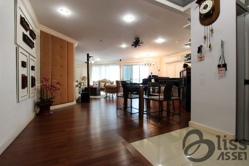 For Sale Belle Condo rama9