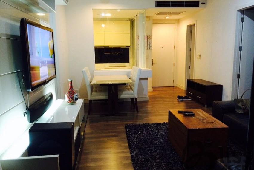 Condo For Rent The Room Sukhumvit 62-11