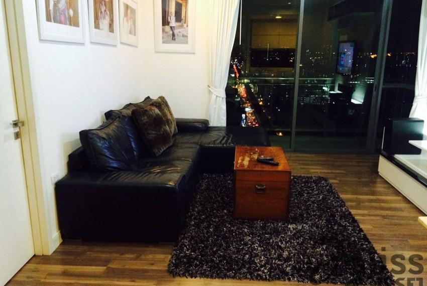 Condo For Rent The Room Sukhumvit 62-12