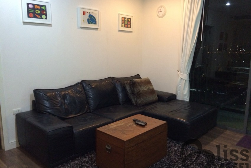 Condo For Rent The Room Sukhumvit 62-6