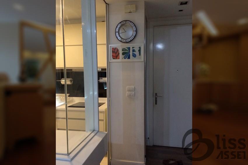 Condo For Rent The Room Sukhumvit 62-7