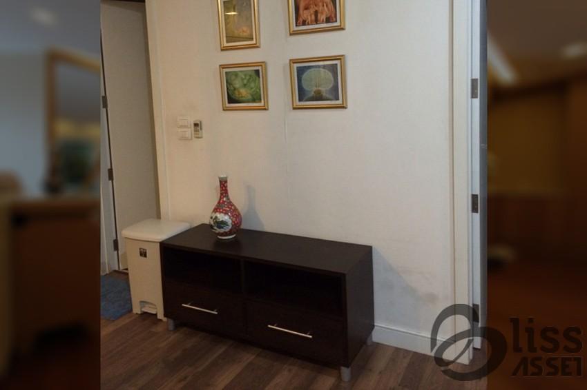 Condo For Rent The Room Sukhumvit 62-8