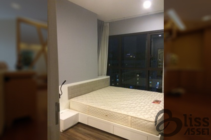 Condo For Rent Wyne Sukhumvit 71-4