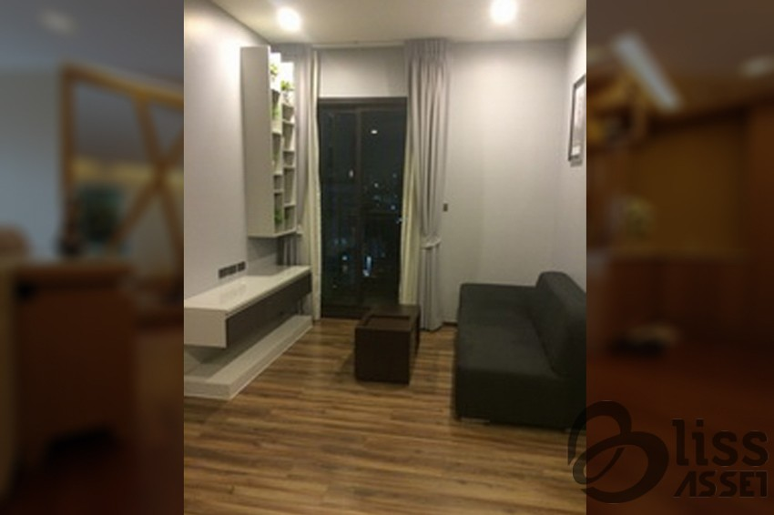Condo For Rent Wyne Sukhumvit 71-5