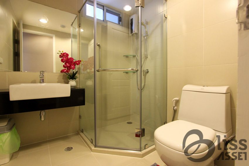 For Rent Belle Rama 9-2
