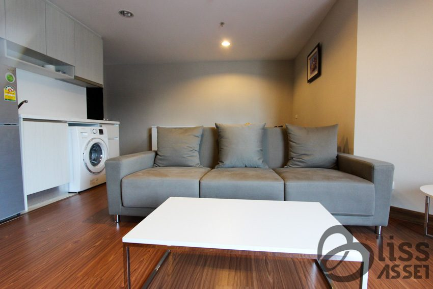 For Rent Belle Rama 9-7