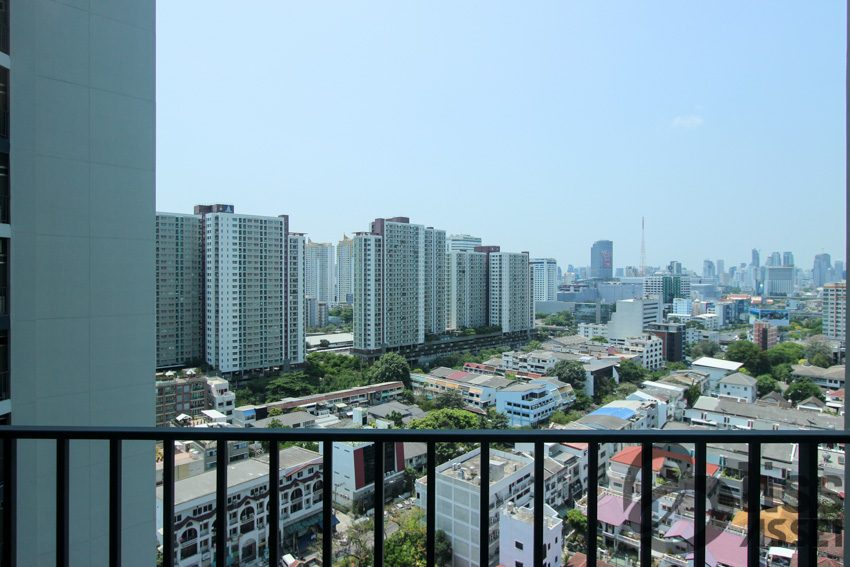 For Rent Belle Rama 9-9