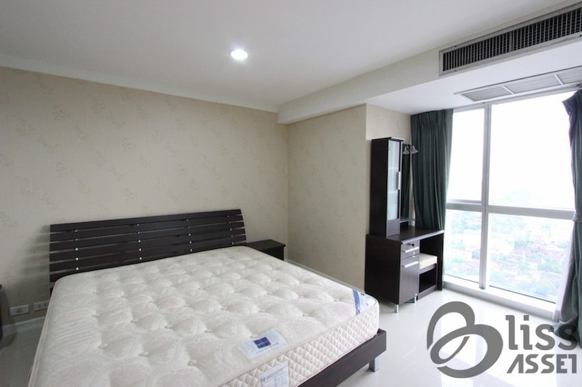 Rent Condo water ford diamond sukhumvit30-1-11
