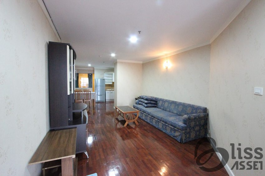 Rent Condo water ford diamond sukhumvit30-1-13