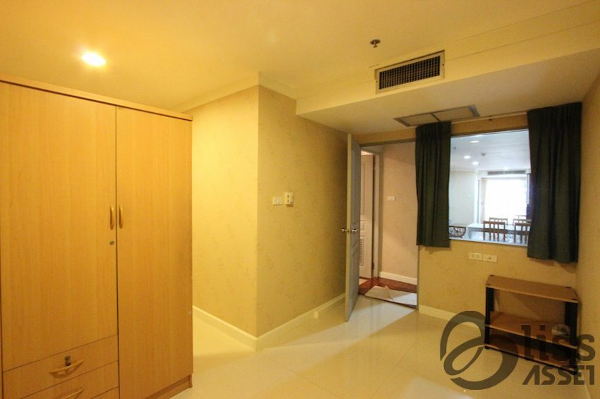 Rent Condo water ford diamond sukhumvit30-1-6