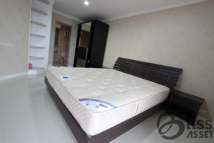 Rent Condo water ford diamond sukhumvit30-1-9