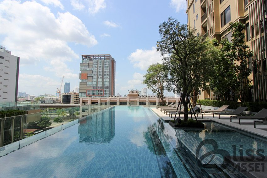 For Rent BYE BY SANSIRI-2