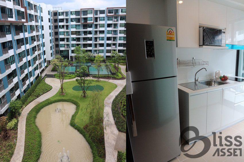 For Rent Centrio Phuket-11