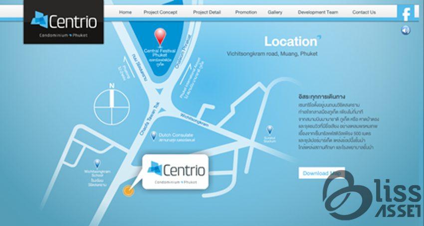 For Rent Centrio Phuket-12