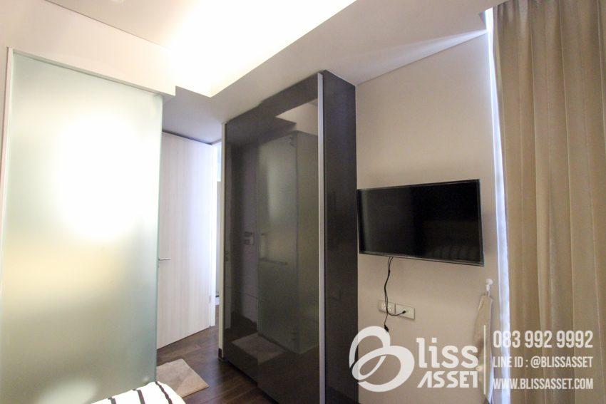 For rent condo Lumpini 24-10
