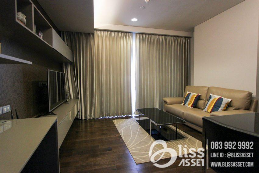 For rent condo Lumpini 24-12
