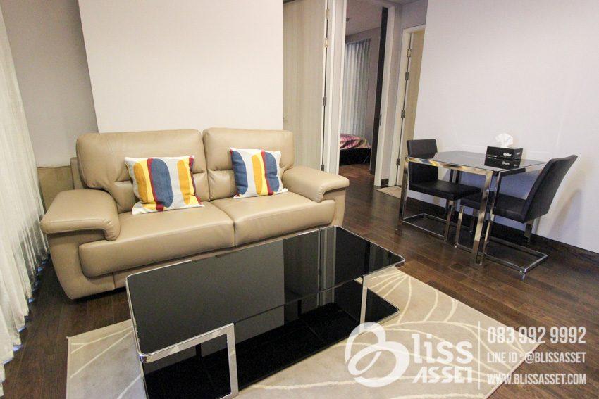 For rent condo Lumpini 24-13
