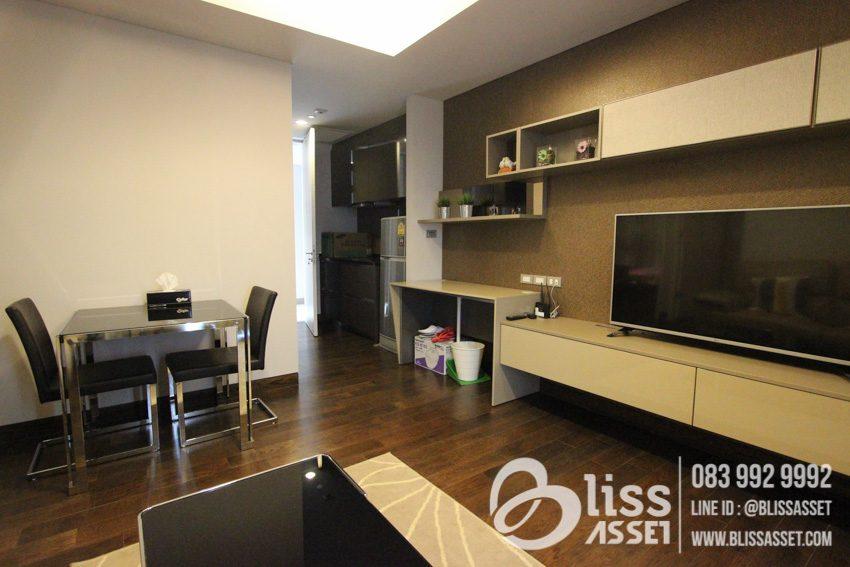 For rent condo Lumpini 24-14
