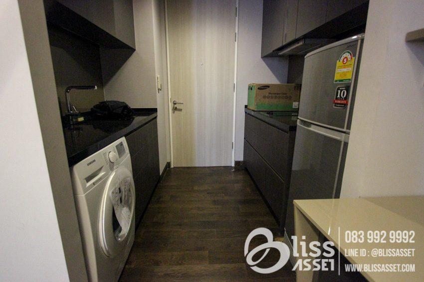 For rent condo Lumpini 24-15
