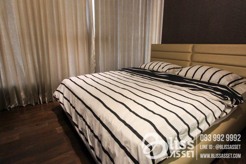 For rent condo Lumpini 24-17