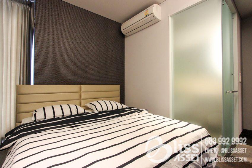 For rent condo Lumpini 24-18