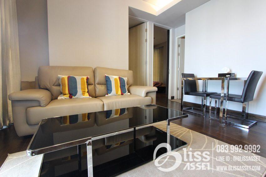 For rent condo Lumpini 24-20