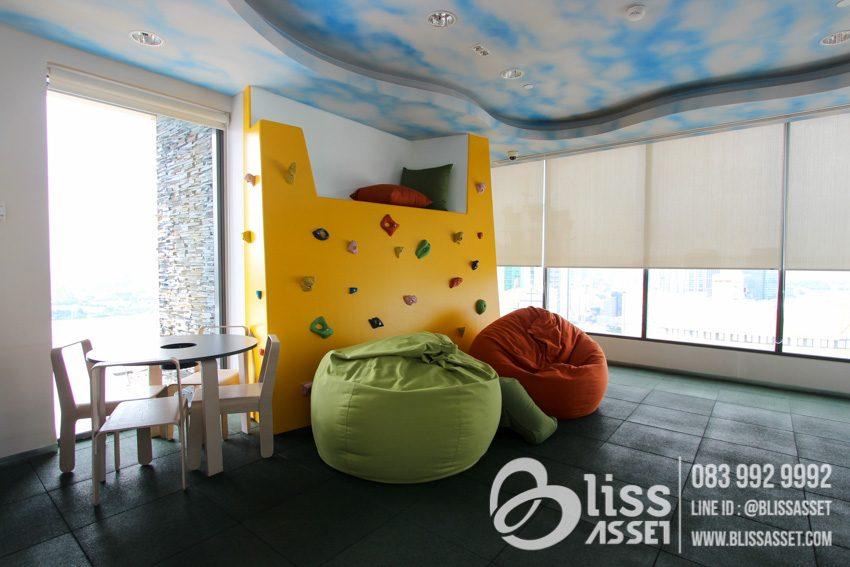For rent condo Lumpini 24-24