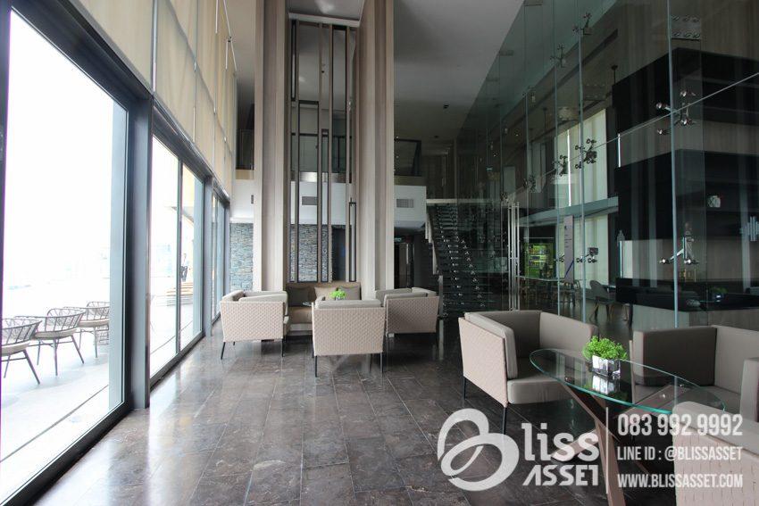 For rent condo Lumpini 24-25