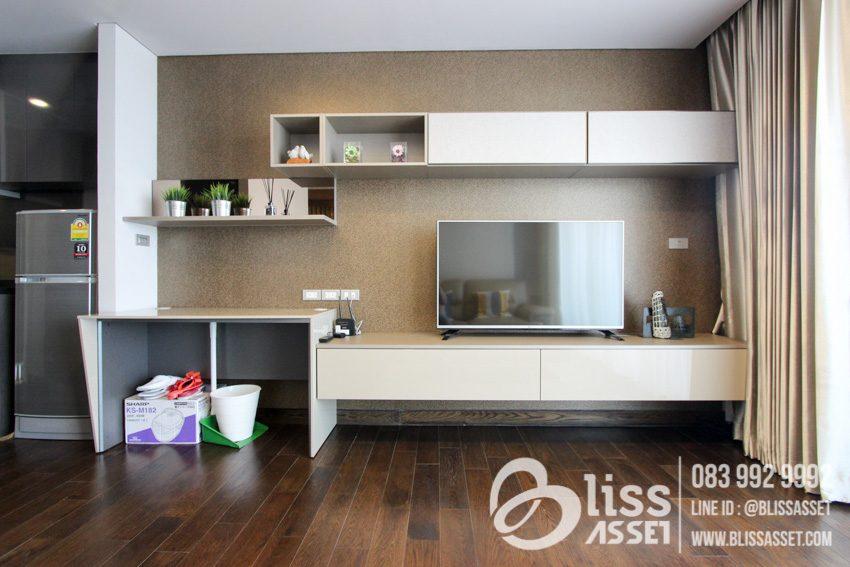 For rent condo Lumpini 24-3