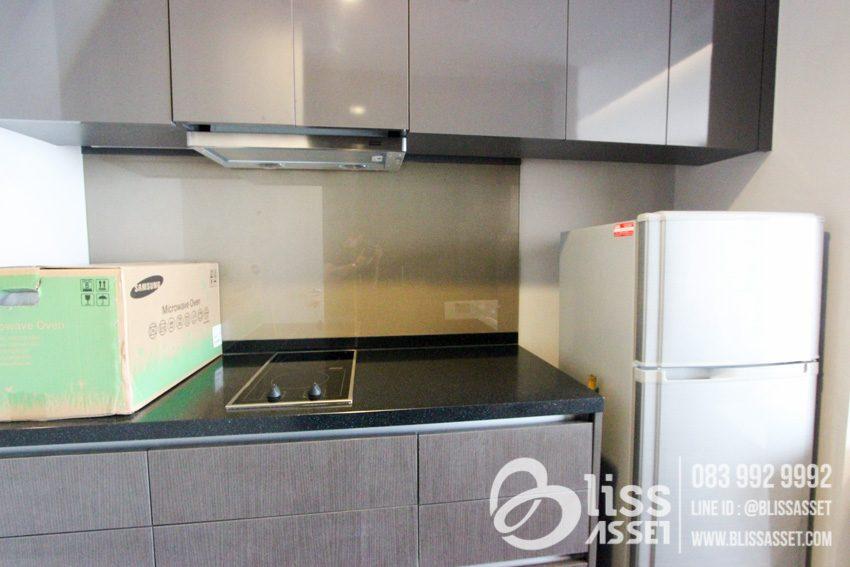 For rent condo Lumpini 24-5