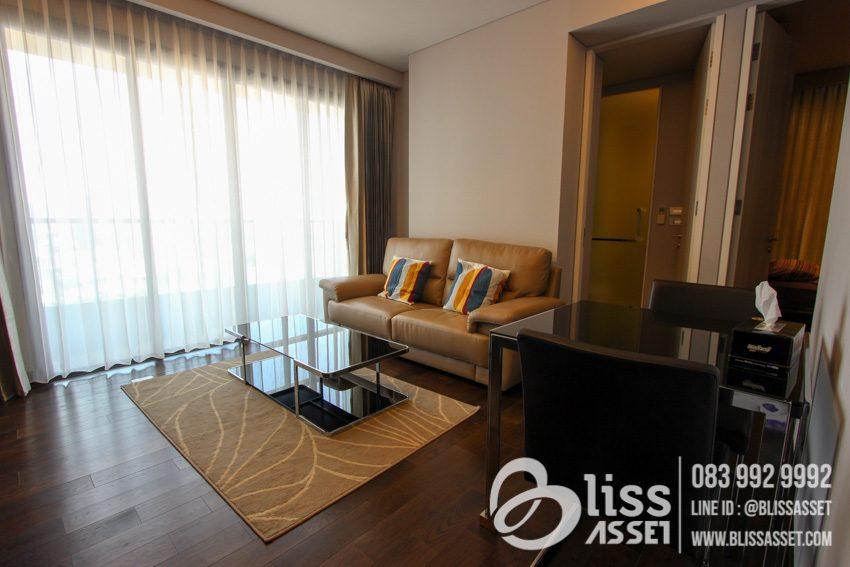For rent condo Lumpini 24-6