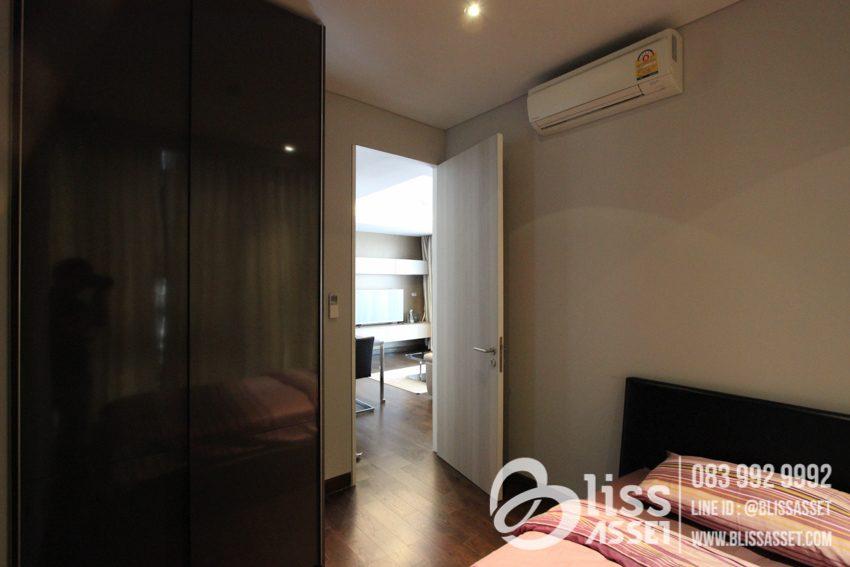 For rent condo Lumpini 24-7