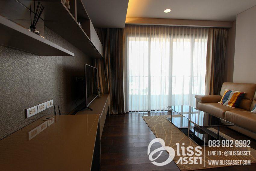 For rent condo Lumpini 24
