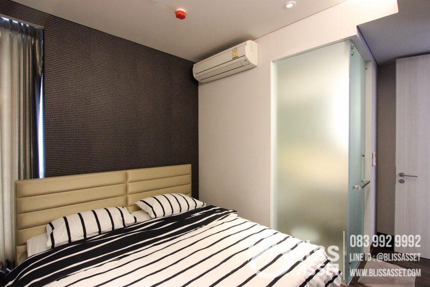For rent condo Lumpini 24-9