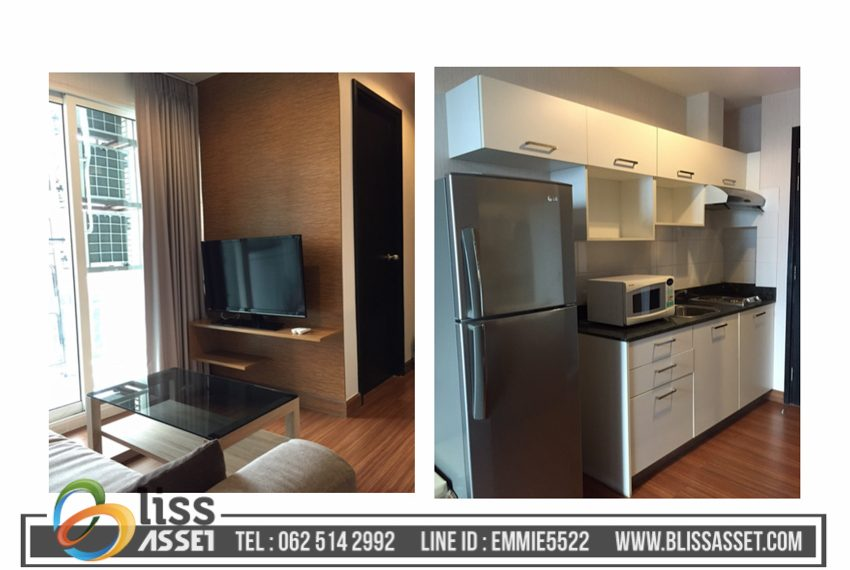 For Rent Diamon Ratchada-4