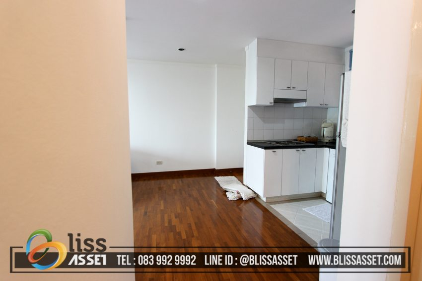 For Rent Condo Baan Siri Sukhumvit 13-14