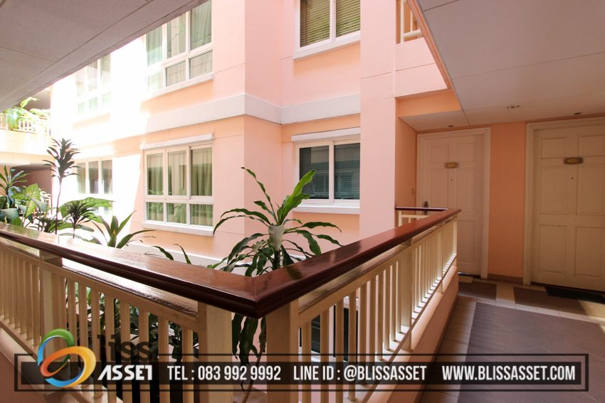 For Rent Condo Baan Siri Sukhumvit 13-16