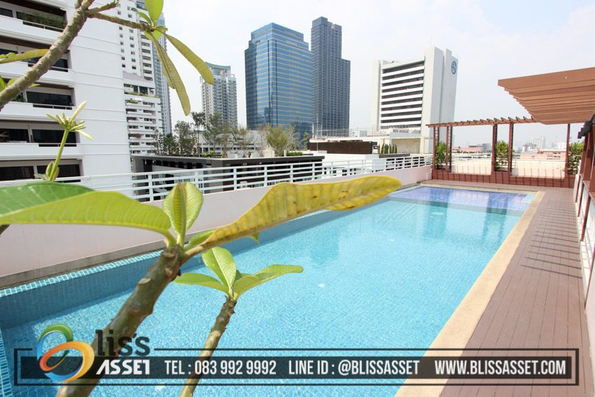 For Rent Condo Baan Siri Sukhumvit 13-17