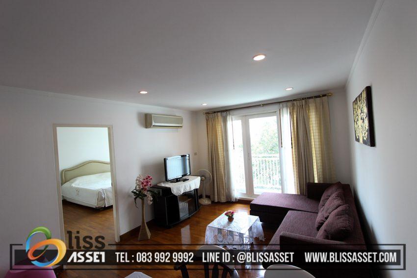 For Rent Condo Baan Siri Sukhumvit 13-2