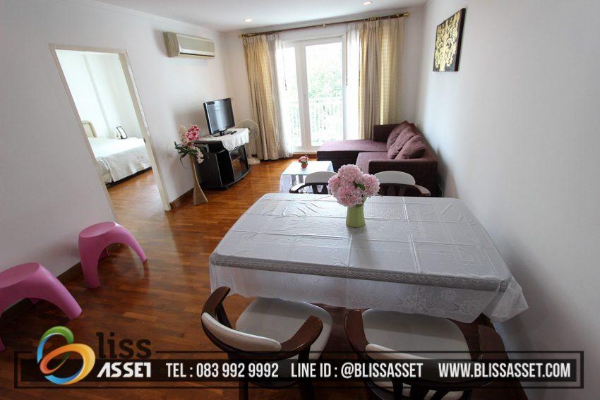 For Rent Condo Baan Siri Sukhumvit 13-3