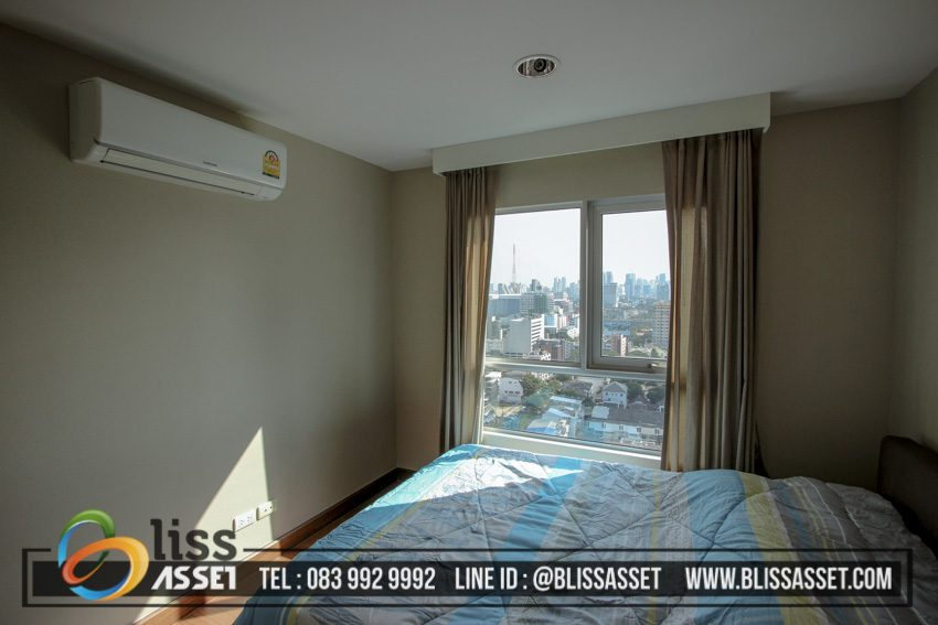 For Rent Belle Rama9-13