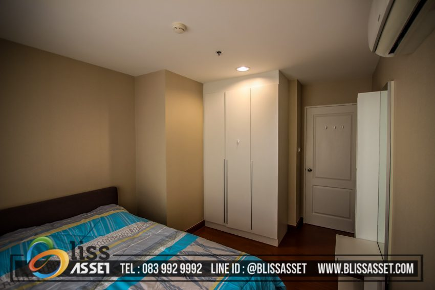 For Rent Belle Rama9-14