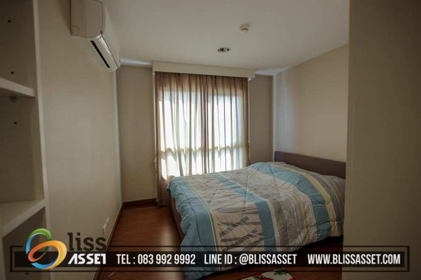 For Rent Belle Rama9-15