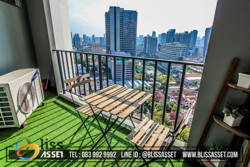 For Rent Belle Rama9-18