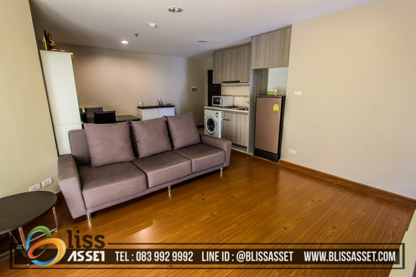 For Rent Belle Rama9-2