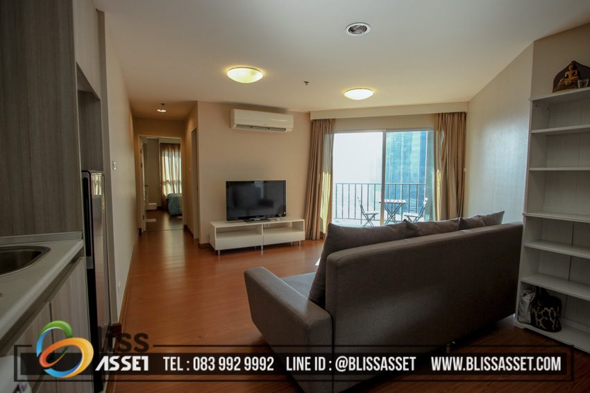 For Rent Belle Rama9-5